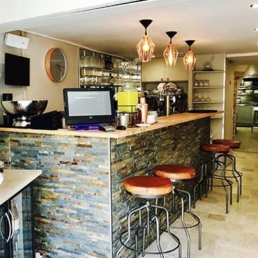 Portofino - Restaurant Aix-en-Provence