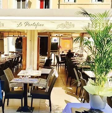 Le Restaurant - Portofino - Restaurant Aix-en-Provence
